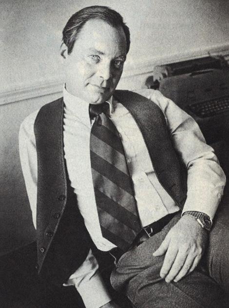 Dick Feagler 1979