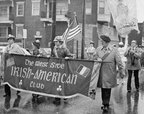 1980 West Side Irish American Club, Cleveland Press Collection