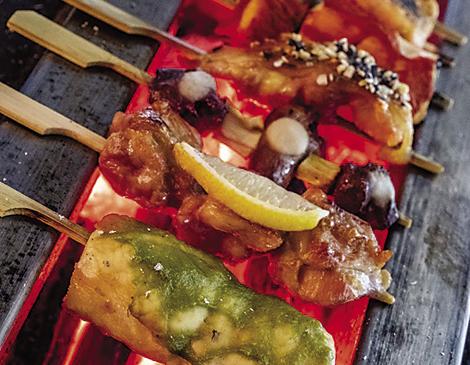 Bar Oni, Best Restaurants 2021