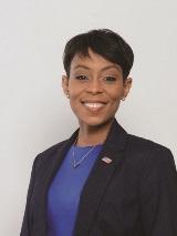 Chairwoman/Councilwoman District 9