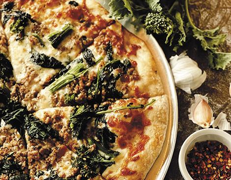 Chatty's Pizzeria, Best Restaurant