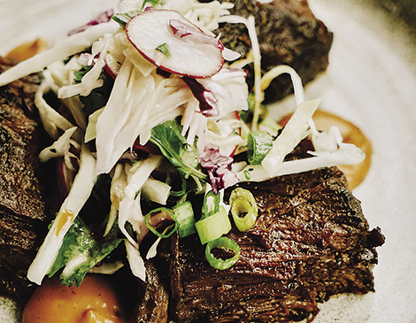 Chimi, Best Restaurants 2021