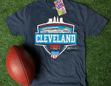 GV Artwork Cleveland selection