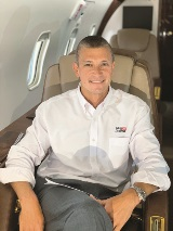 Owner, President, Pilot