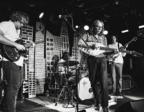 Ma Holos, Cleveland Indie Band