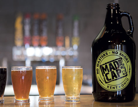 Madcap Brew Co.