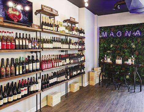 Magna Wine Boutique