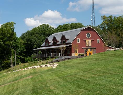 Mapleside Farms