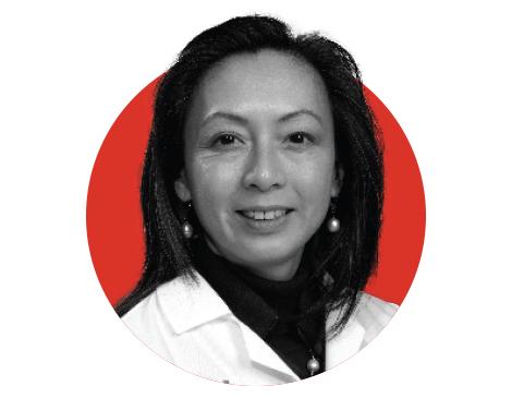MetroHealth System's Dr. Kathryn Teng
