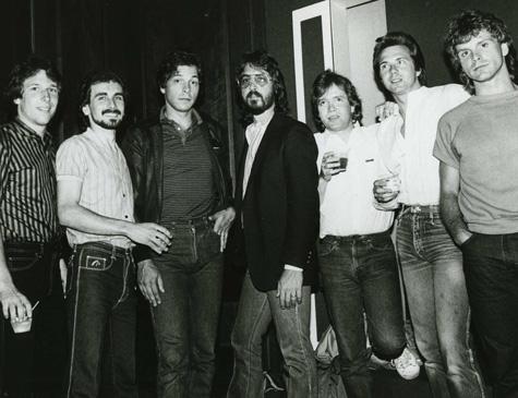 Michael Stanley Band, 1983, Janet Macoska