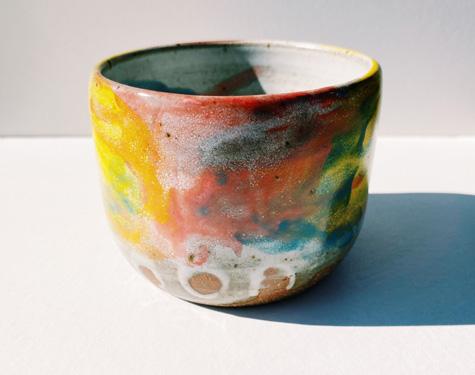 Molly Pamela McKay Ceramics
