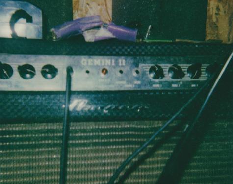 Ray's Amp