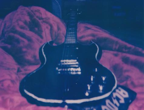 Ray's Gibson SG