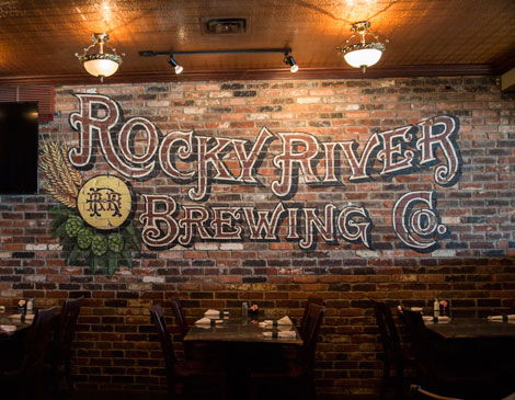 Rocky River Brewing Co.