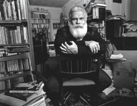 Samuel R. Delany — Lifetime Achievement Award