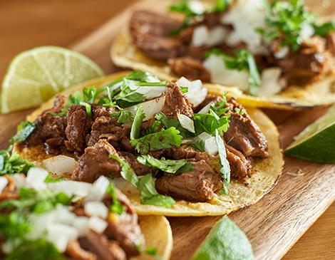 Taco Terms