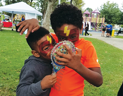 Tremont's Arts In August