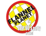 Flannel Planet logo