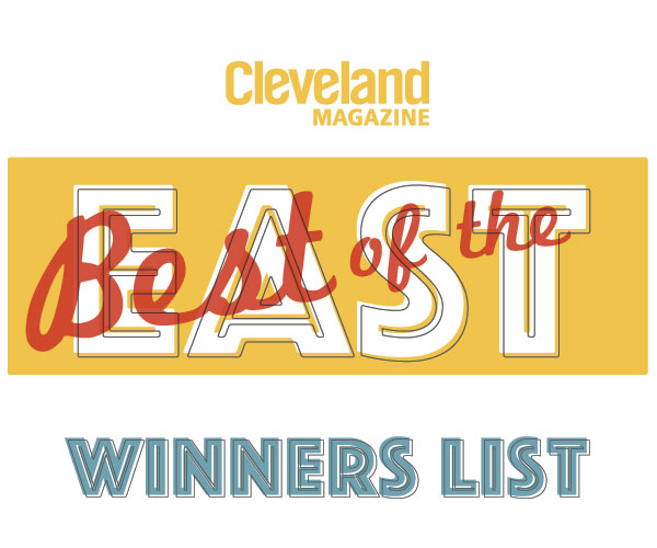 Best of the East 2018: Winners List