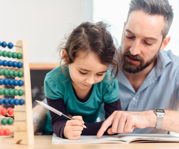 3 Ways To Keep Your Child Learning All The Time