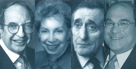 Ratner Family