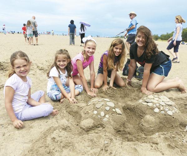 Mentor Headlands Beach Fest