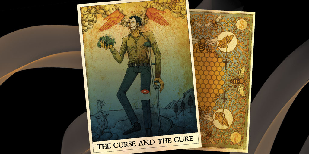 The Curse And The Cure