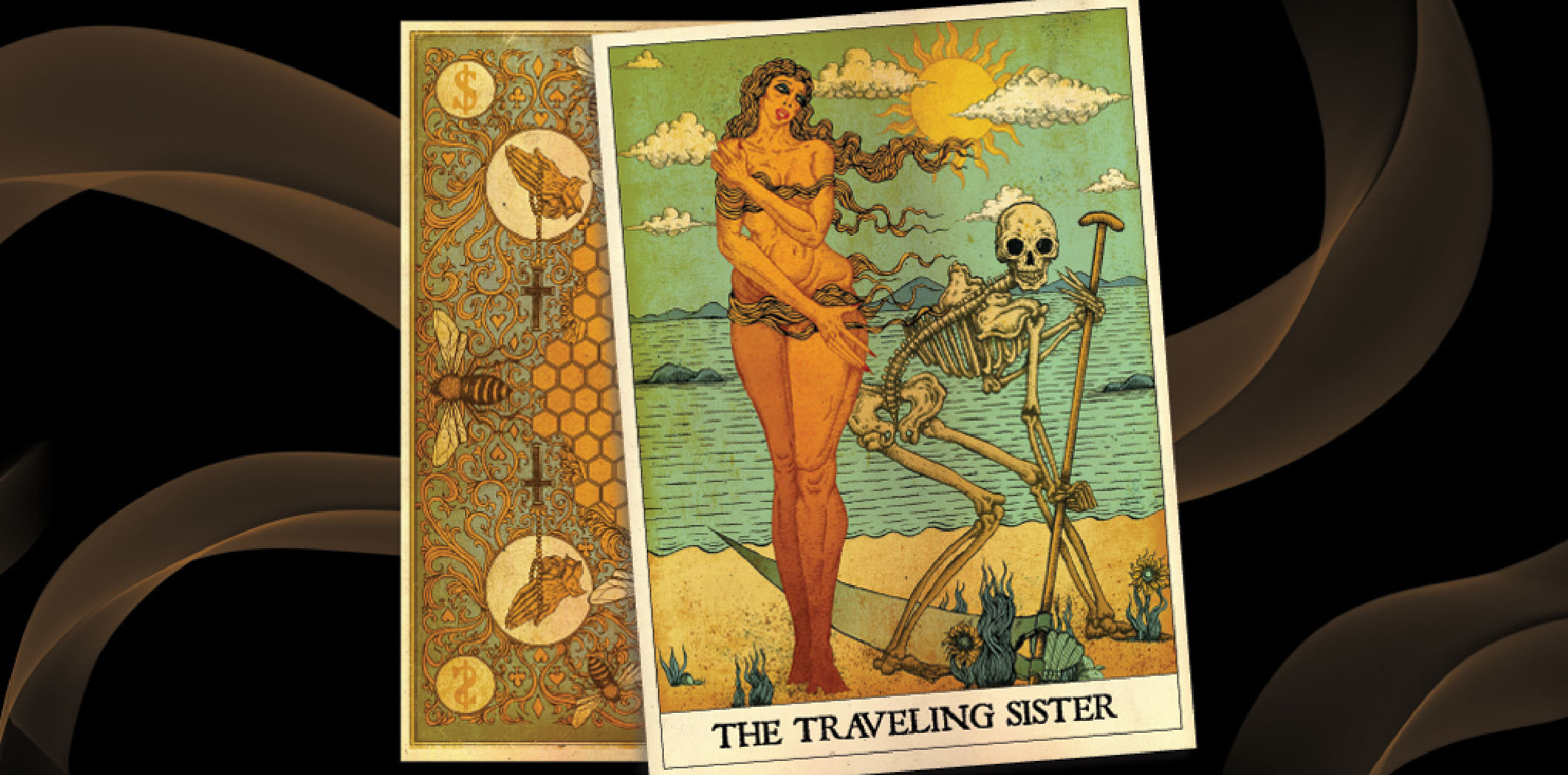 The Traveling Sister