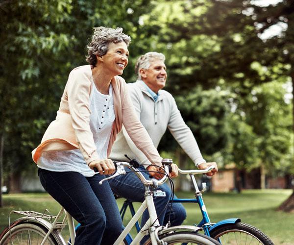 Retirement Living: An Interactive Map