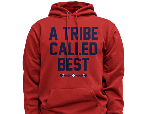 Fresh Brewed Tees A Tribe Called Best Hoodie