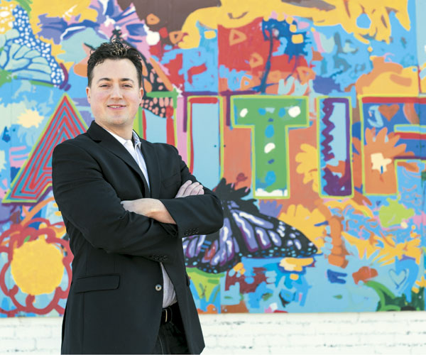 Local Artist Embarks On Journey To Bring More Art To Akron