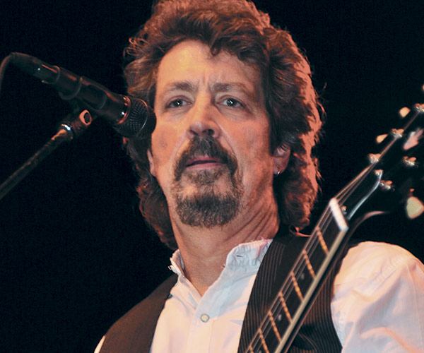 Michael Stanley Keeps On Rockin' — No Matter What.