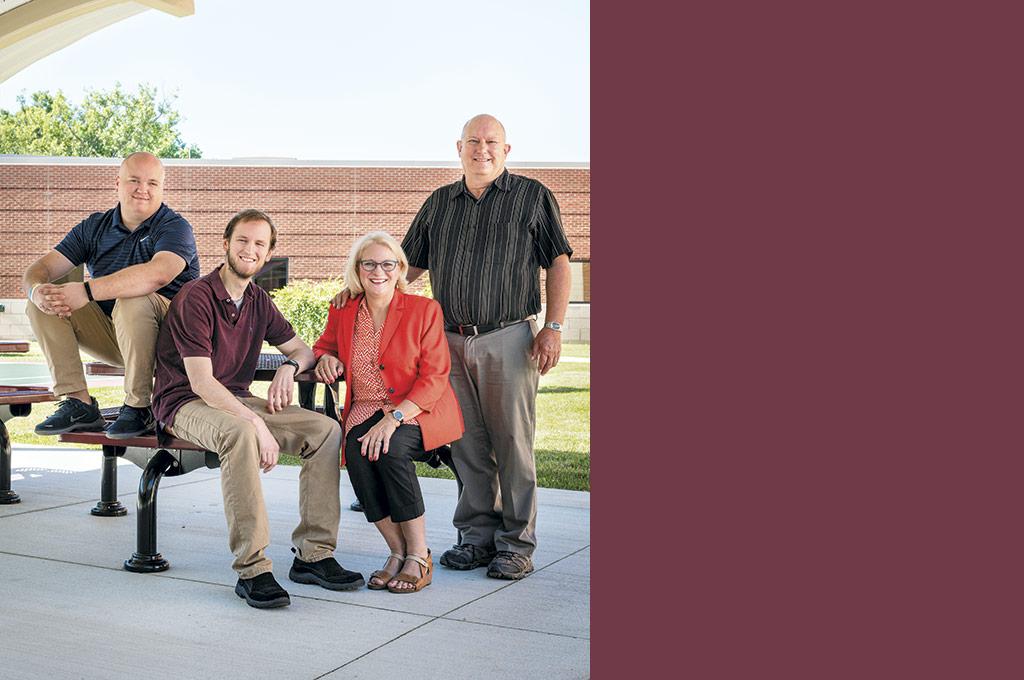 Jaworski Family
