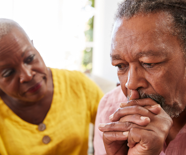 Best Doctors: Recognizing Elderly Depression