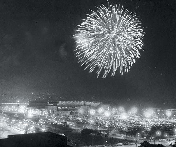 1976: Cleveland's Festival of Freedom Was A Banger