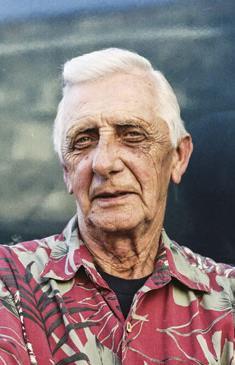 Gene Chrisman