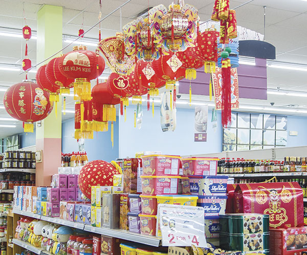 A Guide To AsiaTown's Grocery Stores