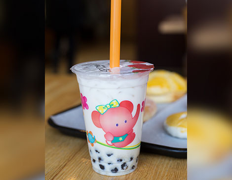 Koko Bakery Bubble Tea