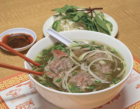 Pho Ha Nam