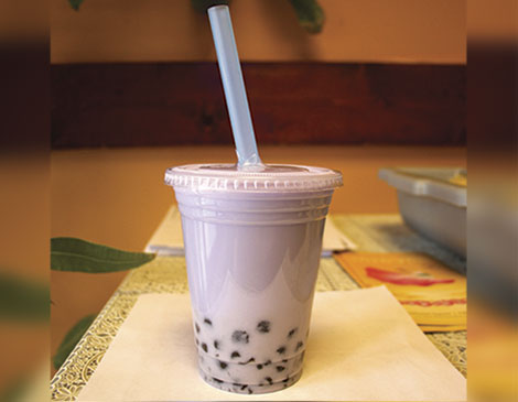 Szechuan Gourmet Bubble Tea