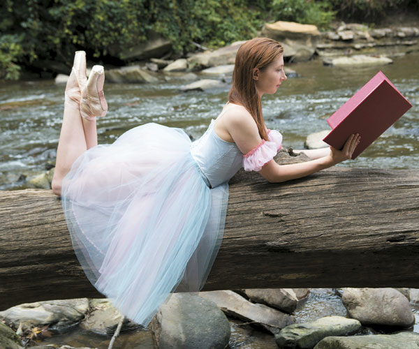 Cleveland Ballet Creates An Unconventional Wonderland With Alice