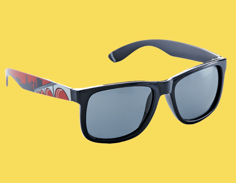 Cle Clothing sunglasses
