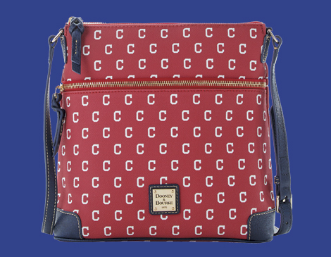 Indians Crossbody