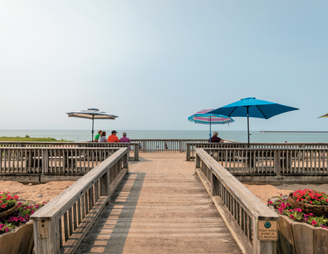 Main St Beach
