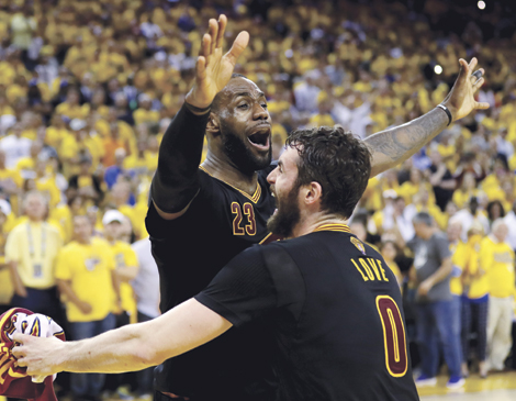 How CLE Are You: The Sequence