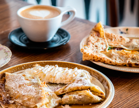 Best Of CLE: Crepes