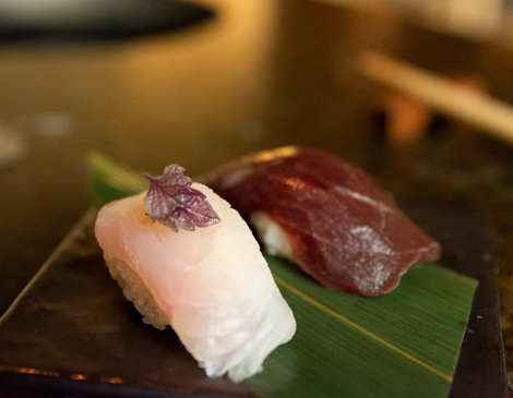 Best Of CLE: Japanese Tasting Menu