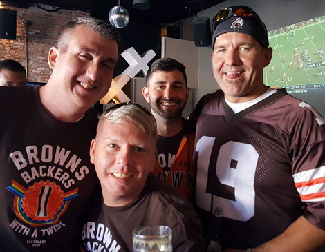 Browns Backers 2
