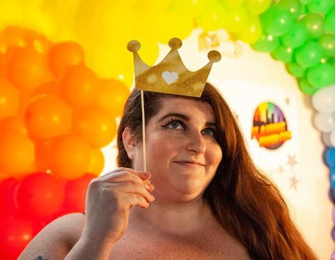 Flaming River Con Raises LGBTQ Voices In Geek Culture