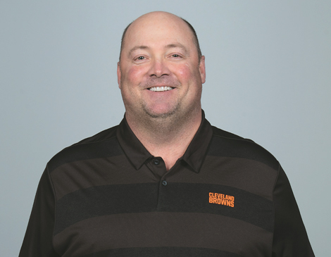 3 Reasons Freddie Kitchens Is Right For The Browns